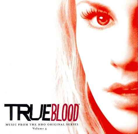 TRUE BLOOD VOL 4 (OST) (CD)